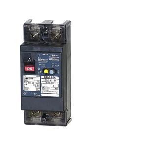 テンパール工業 Eシリーズ 経済タイプ 漏電遮断器 OC付 52EC20100S【4950870169559:14430】