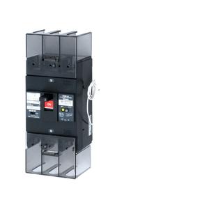 テンパール工業 単3中性線欠相保護付漏電遮断器 OC付 裏面形 U22301EA173SV【4950870170920:14430】