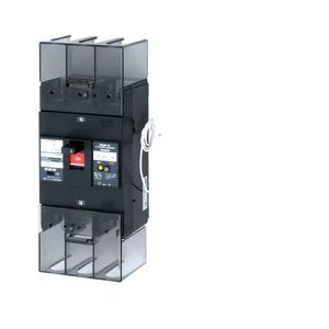 テンパール工業 単3中性線欠相保護付漏電遮断器 OC付 裏面形 U25301EA253SV【4950870171040:14430】