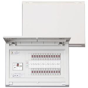 テンパール工業 パールテクト 扉付 蓄熱分電盤 1系統 リミッタースペースなし MAG210086TN2【4950870347971:14430】