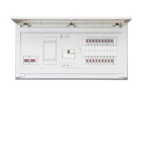 テンパール工業 扉付 電気温水器 端子台付 IHクッキングヒーター 蓄熱暖房器 リミッタースペース付 MALG35262IB4E4【4950870357161:14430】