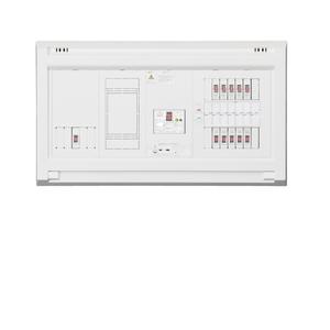 テンパール工業 パールテクト 扉なし エコキュートまたは電気温水器 端子台付 IHクッキングヒーター  YALG35062IB3【4950870360871:14430】