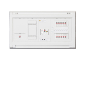 テンパール工業 パールテクト 扉なし エコキュートまたは電気温水器 端子台付 IHクッキングヒーター  YALG35222IB3【4950870361304:14430】