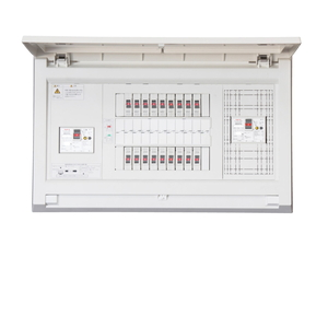 テンパール工業 パールテクト 扉付 太陽光発電システム 1次送り リミッタースペースなし MAG37262T21【4950870365746:14430】