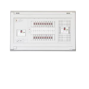 テンパール工業 パールテクト 扉なし 太陽光発電システム 1次送り リミッタースペースなし YAG36222T21【4950870370016:14430】