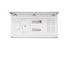 テンパール工業 パールテクト 扉付 太陽光発電システム カラー電力モニター対応 ・単3分岐ブレーカ MALG35141T2NP【4950870372065:14430】
