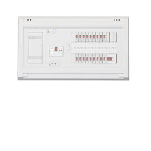 テンパール工業 パールテクト 扉なし 太陽光発電システム リミッタースペース付 YALG36143T2【4950870391585:14430】