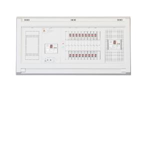テンパール工業 パールテクト 扉なし 太陽光発電システム 1次送り リミッタースペース付 YALG35102T21【4950870405701:14430】