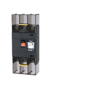 テンパール工業 Eシリーズ 経済タイプ 配線用遮断器 125A(30kW) 警報スイッチ B223EA12P【4950870004843:14430】