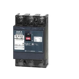 テンパール工業 配線用遮断器Eシリーズ 経済タイプ B63EC60F【4950870012596:14430】