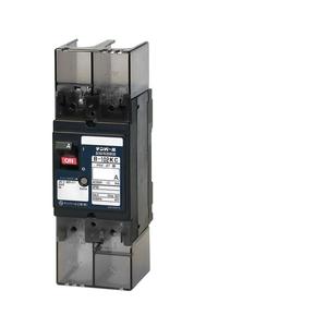 テンパール工業 Kシリーズ 分電盤協約形サイズ 配線用遮断器 75A 警報スイッチ B102KC07P【4950870019069:14430】