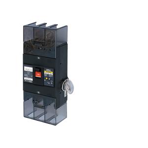 テンパール工業 単3中性線欠相保護付配線用遮断器 200A リード線付 BU22301EA20V【4950870027286:14430】