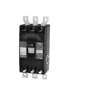 テンパール工業 配線用遮断器 単3中性線欠相保護付 BU40301EA25FV【4950870027347:14430】