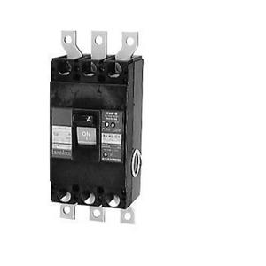 テンパール工業 単3中性線欠相保護付配線用遮断器300A リード線付 BU40301EA30V【4950870027392:14430】