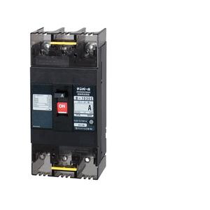 テンパール工業 Eシリーズ 経済タイプ 配線用遮断器 100A(22kW) 警報スイッチ B103EC10P【4950870031962:14430】