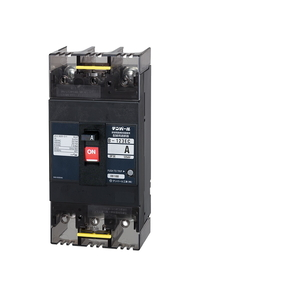 テンパール工業 Eシリーズ 経済タイプ 配線用遮断器 125A(30kW) 補助スイッチ B123EC12A【4950870034017:14430】