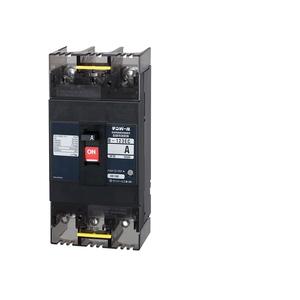 テンパール工業 Eシリーズ 経済タイプ 配線用遮断器 60A(15kW) 補助スイッチ B123EC06A【4950870034239:14430】