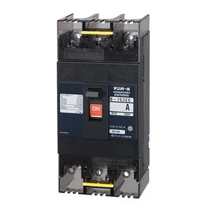 テンパール工業 配線用遮断器 150A B153EC15【4950870034802:14430】