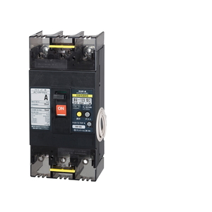 テンパール工業 単3中性線欠相保護付配線用遮断器 表面形 BU12301EC06V【4950870035410:14430】