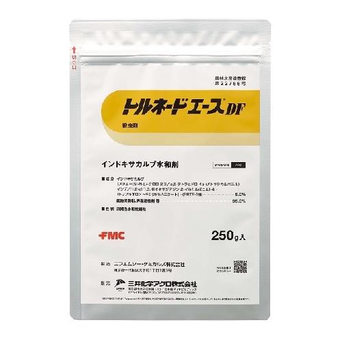 農業薬品 農業用一般薬品 卓抜 畑作用殺虫 殺菌剤 人気ブレゼント 250g 三井化学アグロ トルネードエースDF