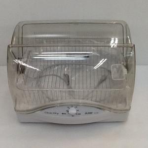 ● 三菱 食器乾燥機 TK-TS5(W)【4902901523885:16202】
