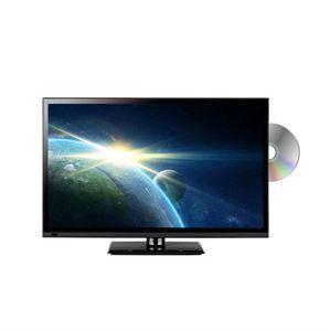WIS DVD内臓24型テレビ TLD24HDV【4562415383216:16202】