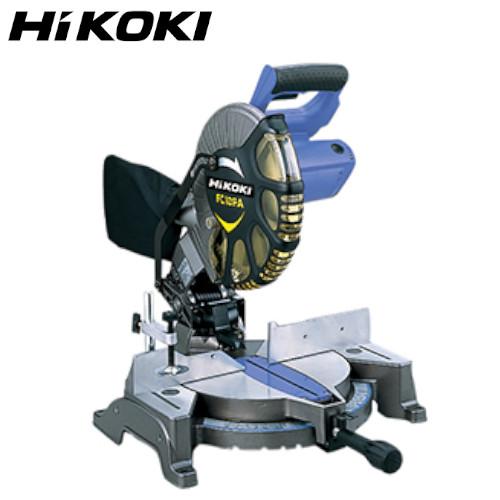 HiKOKI(ハイコーキ)旧日立工機 卓上丸のこ FC10FA 卓上丸鋸 卓上丸ノコ【4966376131754:16328】