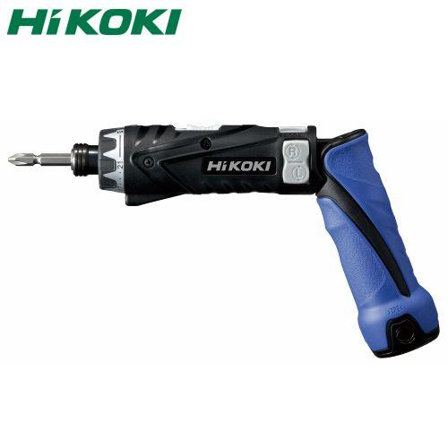 HiKOKI(ハイコーキ)旧日立工機 コードレスドライバドリル(充電ドリルドライバー) FDB3DL2(2LCS)【4966376185634:16328】