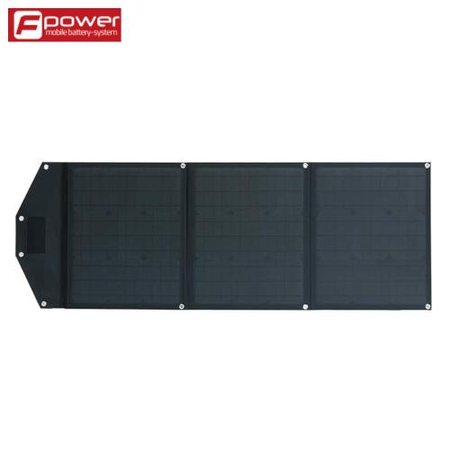 日本 太陽光 ポータブル電源 ポータブルバッテリー ソーラーパネル 90W 富士倉 半額 ポータブル電源接続 BA-SP90W BA-450適合
