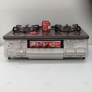 ● パロマ ガステーブル Ajiwaza LPガス用 IC-N86BHA-L LP【4961341287757:16430】