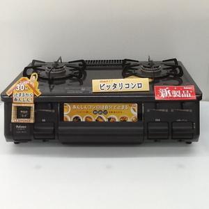 ● パロマ ガステーブル LPガス用 IC-S87-R LP【4961341304263:16430】