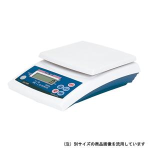 大和 デジタル式上皿自動はかり UDS-500N-10【4979916806821:16480】