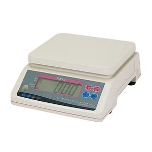 大和 デジタル上皿はかり UDS-1VD-30 [大工道具 測定具 ] 【4979916806944:16480】