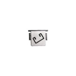 モクバ レースウエイカッターP可動刃 D-95-1 [作業工具 建設工具 特殊工具] 【4960408012554:16480】