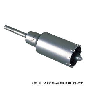 ミヤナガ SDSハンマー用コア600W 600W80 [先端工具 コンクリートアクセサリ コアドリル] 【4957462104349:16480】