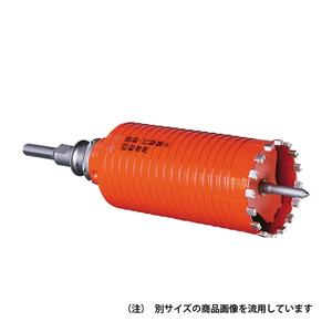 ミヤナガ PCドライモントコアセット PCD50 [先端工具 コンクリートアクセサリ コアドリル] 【4957462107807:16480】