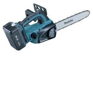 代引き人気 MUC350DWBX【0088381628211:16480】:ホームセンターバロー 店 マキタ 350ミリ充電式チェンソー-DIY・工具