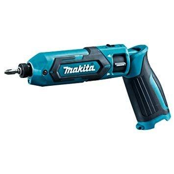 動力工具 充電工具 インパクト(セット品) マキタ ペンインパクトドライバー充電式 (青) TD022DSHX