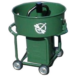 トンボ モルタルミキサ モルミニI TMM1 [園芸機器 機器その他 農業用機器] 【4983042130804:16480】