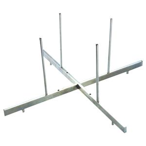 デンサン クロスバー DRX-60N [作業工具 電設工具 通線工具] 【4937897025938:16480】