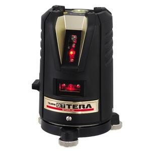 タジマ レーザー墨出し器GT2RXi GT2R-XI [大工道具 測定具 レーザー機器] 【4975364047434:16480】