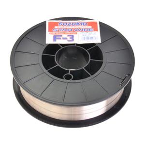 スズキット SUSワイヤ0.6 5kg PF-101 [電動工具 溶接 電気溶接機] 【4991945029798:16480】