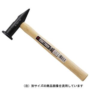 OH フラット板金ハンマー ヨコナラシFBYS-03 [大工道具 金槌 OH] 【4963360330612:16480】