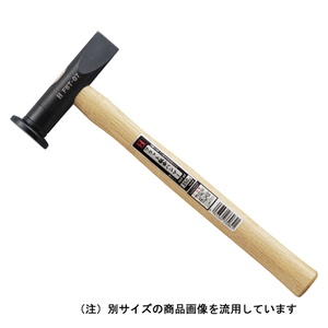OH フラット板金ハンマー タテナラシFBT-05 [大工道具 金槌 OH] 【4963360330742:16480】