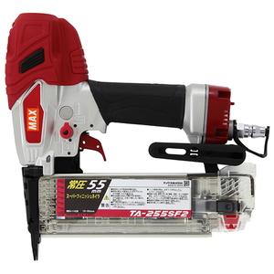 MAX 釘打機 フィニッシュネイラ TA-255SF2 [電動工具 マックス 釘打ち機 釘打ち機エアネイラ] 【4902870814021:16480】