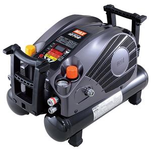 MAX エアコンプレッサ 限定色 AK-HH1270E CG [電動工具 マックス 釘打ち機 エアーコンプレッサー] 【4902870819958:16480】