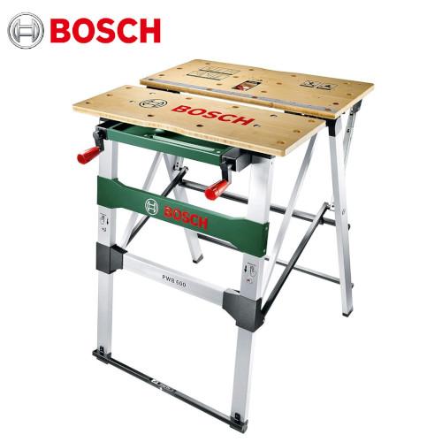 作業用品 保持具 作業台 ボッシュ BOSCH 完売 PWB600 ワークベンチ タイムセール 折りたたみ作業台 作業テーブル