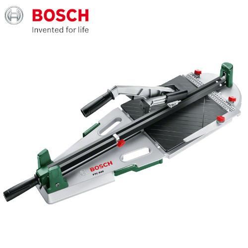 ボッシュ(BOSCH) タイルカッター PTC640
