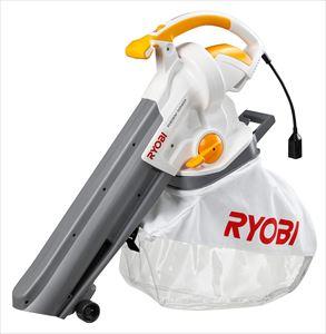 □ RYOBI ブロアバキューム RESV-1020 【4960673684524:18180】