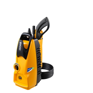 リョービ 高圧洗浄機 AJP-1520A【4960673683909:18180】